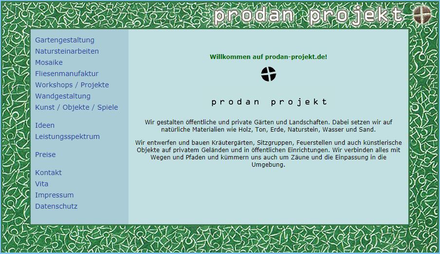 prodan-projekt.de